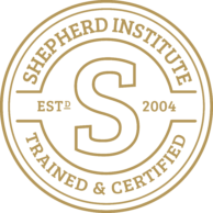 Gold Shepherd Institute, Trained & Certified Lice Technician Logo